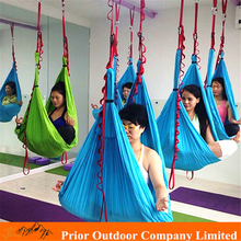 Aerial Yoga Hammock set with hardware 5meters 2 daisy chain and 2 carabiners Quality Guarantee Shipping BY Post Mail 15-30 days(China)