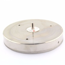 100-230mm Diamond Core Drill Bit Hole Saw Cutter Coated Masonry Drilling for Glass Tile Ceramic Stone Marble Granite(China)