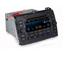 "Free shipping 7"" car radio for Toyota Prado 120 2004-2009 Quadcore Android 7.1 Car DVD Player Audio Video stereo GPS Navigation"