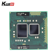 Intel Core i5 560M 2.66 GHz Dual-Core Processor PGA988 SLBTS Mobile CPU(China)