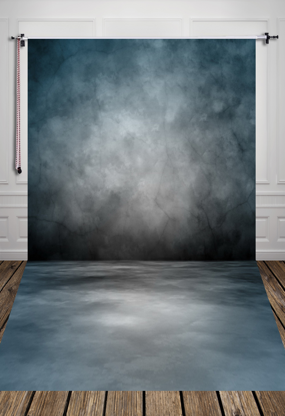 150*220CM New Arrival Art fabric Photography Backdrops Vintage Brick Wall Floor Photo Studio Photography Background  D-3854<br>