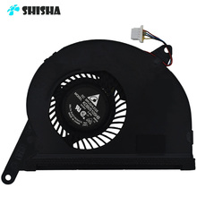 Brand new cpu coolers for ASUS ZENBOOK UX31A UX31E cooler 100% original UX31 UX31A laptop cpu cooling fan computer accessories(China)