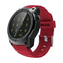 smart watch phone gps Wireless Wrist Watch Cell Phone SIM MTK2503 Heart Rate Smart Wristwatch for iOS8+ Android4.3(China)