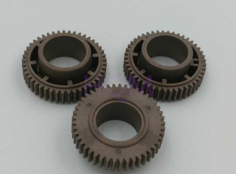 JC66-01254A upper roller gear for Samsung 2850 2851ND 2855ND 1630 4500 2510 2570 2571N 1910 4826FN 4828FN 4824FN 45T 10pcs/lot<br><br>Aliexpress