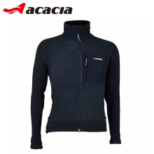 ACACIA New arrival Fleece cycling jersey long Sleeve Cycling Wear Winter Thermal Fleece Cycling Clothing 02549