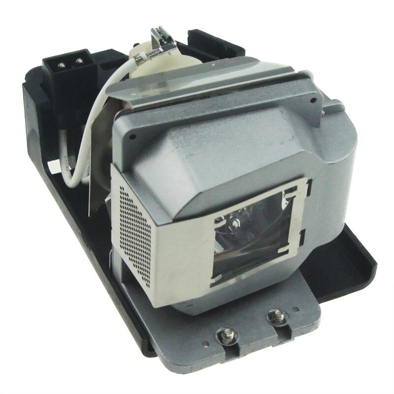 XIM-lisa Lamps Replacement Projector Lamp RLC-034 with housing for VIEWSONIC PJ551D PJ551D-2 PJ557D PJ557DC PJD6220 Projectors<br>