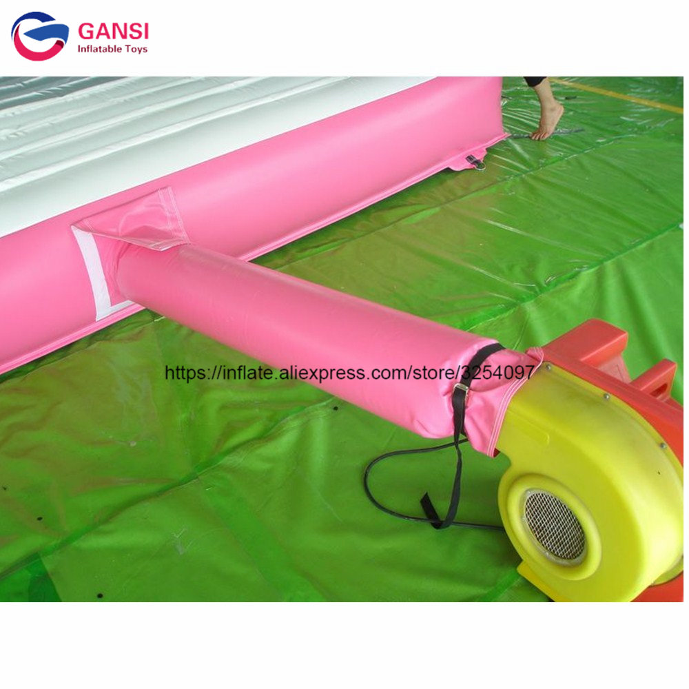 inflatable gymm mat58