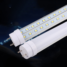600mm G13 T8 led tube light 20W high luminous flux led fluorescent T8 AC85-265V free shipping(China)