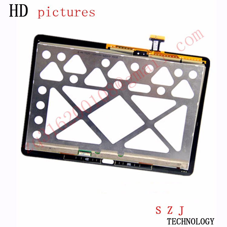 New 10.1 inch For Galaxy Tab Pro10.1 T520 T525 Touch display Screen Digitizer For Samsung Galaxy Tab Pro 10.1 T520 T525