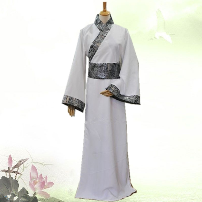 Les Chinois Tang Hanfu Hommes Traditionnel Acheter Pour Dynastie CoQrdxBeWE