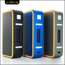 Original Aspire Archon 150W TC Mod Firmware Upgradeable Child Lock Function Best Match Cleito 120 Tank