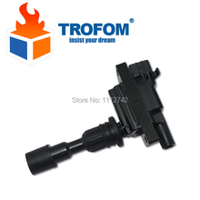 Ignition Coil Parts For MAZDA Miata 323 F 323 S 1.5 1.6 ZLY1-18-100 ZZY118100 ZL01-18-100 ZL0118100 ZZY1-18-100 UF-408
