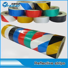 Reflective Material For Road Safety & Warning Sign