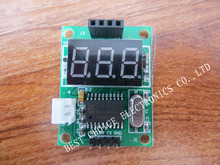 New Digital HC-SR04 Ultrasonic Ranging Module Kit Distance Meter free shipping