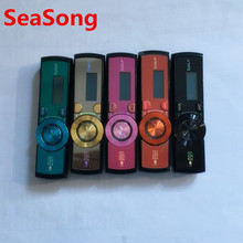 Sport 172 Mp3 player 32GB 16GB 8GB with clip digital Screen music downloads MP3 Music Player FM Radio MP3 player