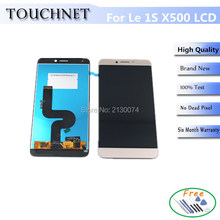 Original LCD Screen Display Touch Panel Letv LeEco 1s X501 le1s le 1s X500 Smartphone