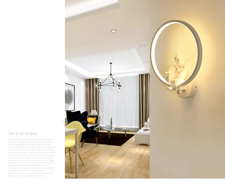 wall lamps (7)