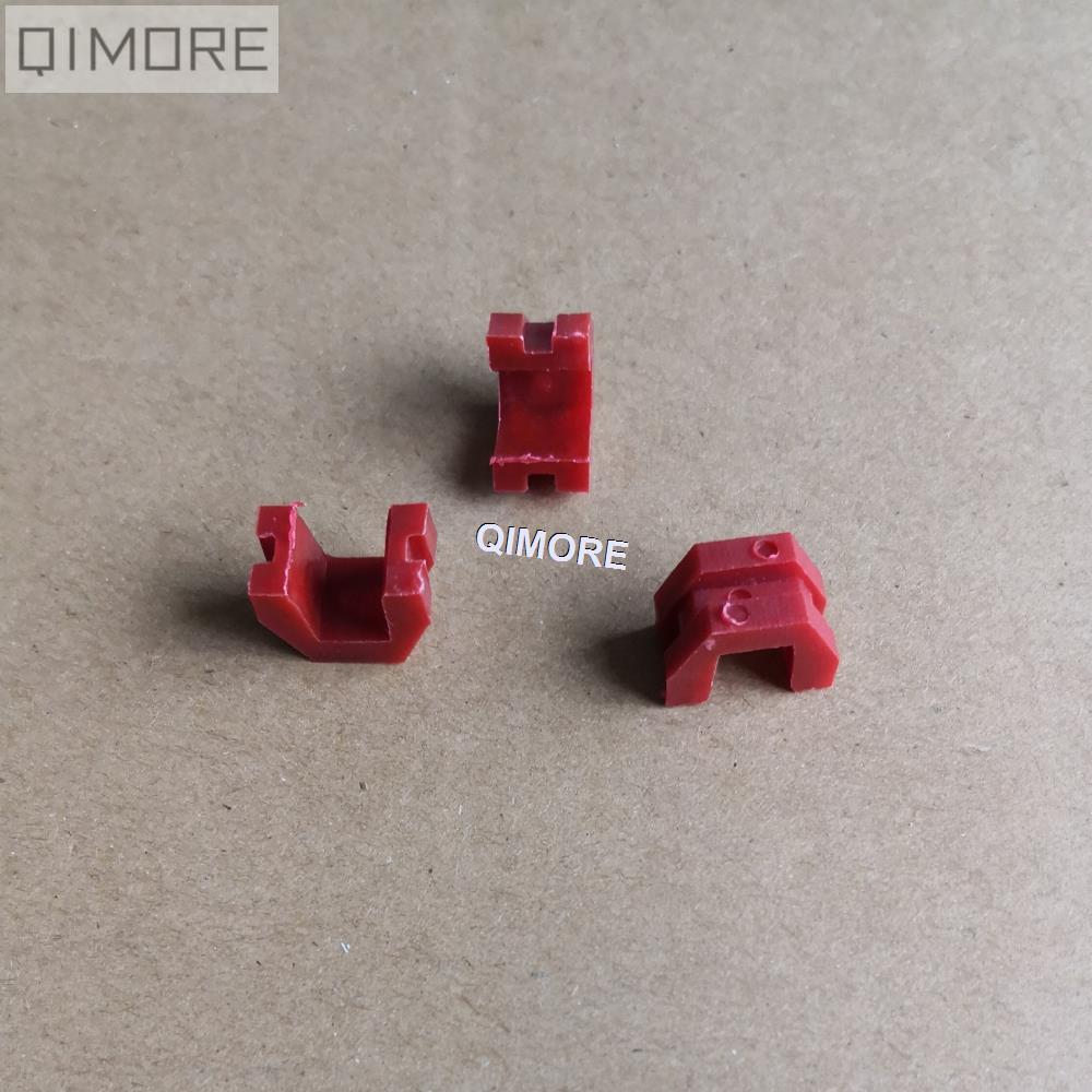 GY6 variator glide key set 2