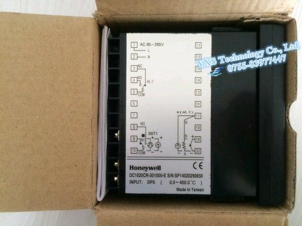 DC1020CR-301000-E thermostat  46*46mm Temperature Controller  0-400 degrees AC85~265V  60HZ<br><br>Aliexpress