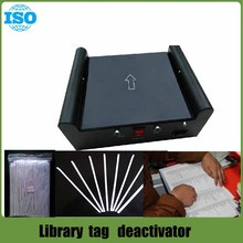 2017 Activator/Deactivator EM soft tag deactivator em demagnetizer for security tag(China)
