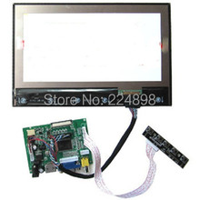 IPS 10.1 inch HD TFT LCD Digital Screen Car Display DIY Kit 1280*800 (LED Backlight)