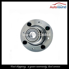 Rear Wheel Bearing Fit for Eagle Summit Mitsubishi Mirage 512037 MB584674