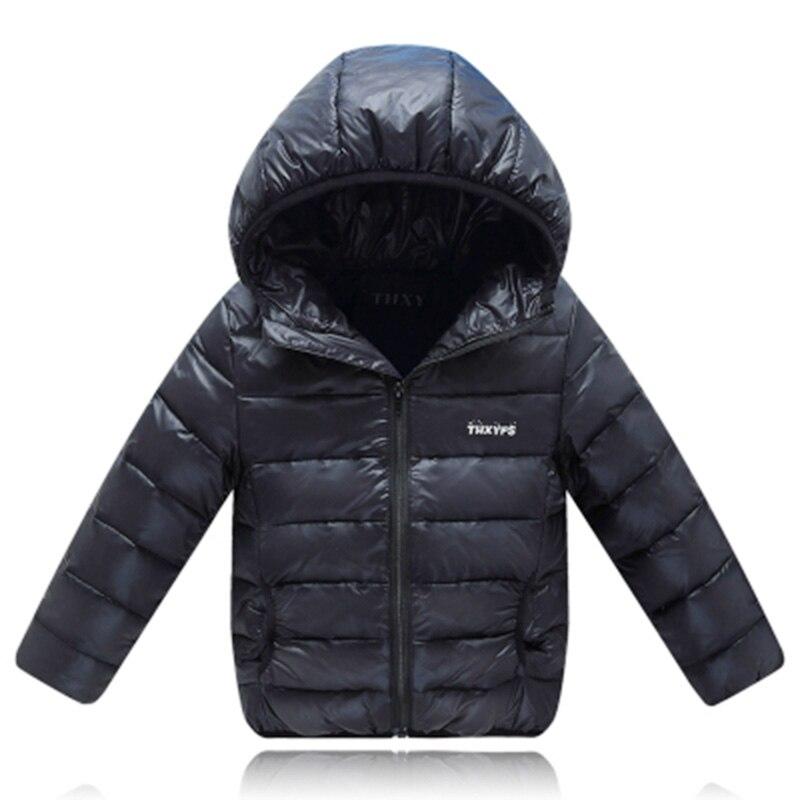 Dimord Hoodie Duck Thick Coat Outerwear Infant Down Jacket Kids Clothes Manteau Garcon Baby Girl Down Jacket 70Z018Îäåæäà è àêñåññóàðû<br><br>