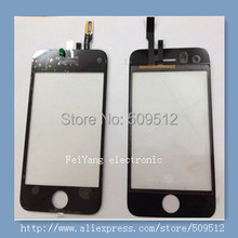 Touch Screen Digitizer for iphone 3GS Touch Screen Free shipping