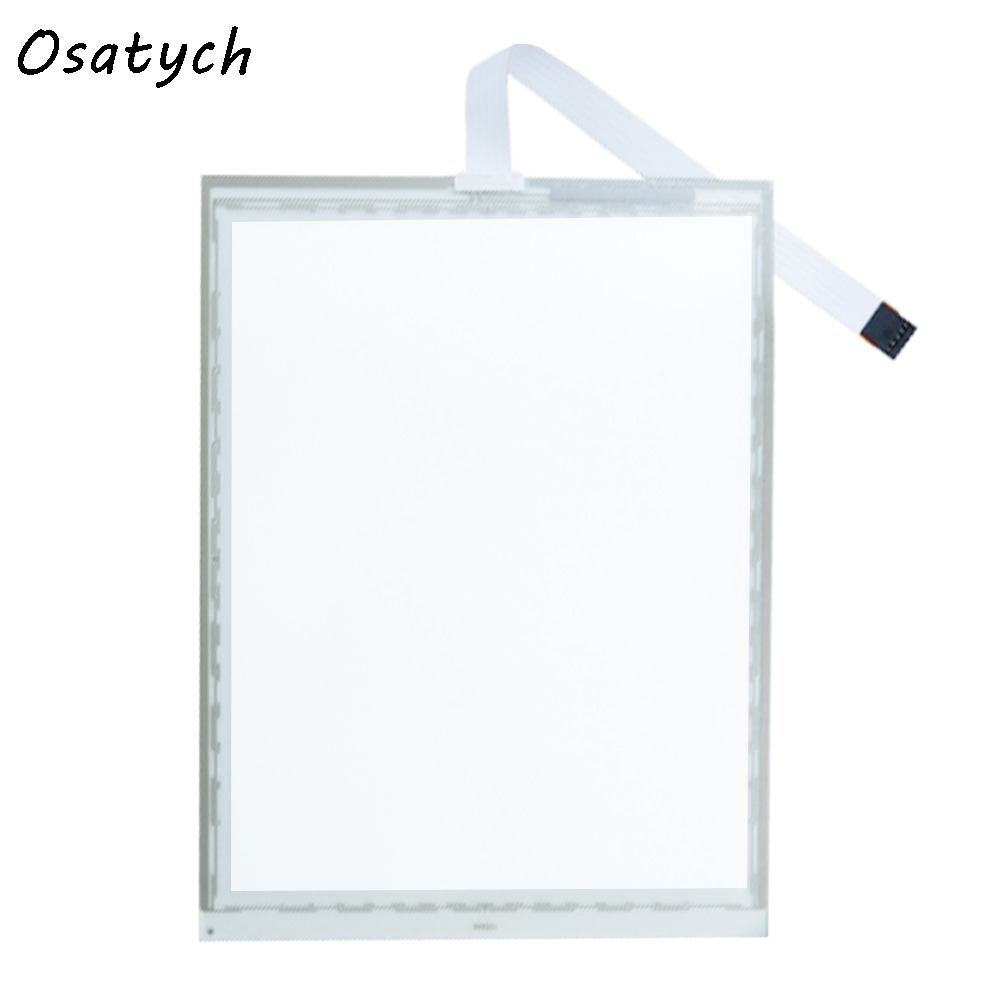 10.4 inch 5 wire Resistive 248*186mm Panel Digitizer for SCN-AT-FLT10.4-Z01-0H1-R Touch Screen<br>