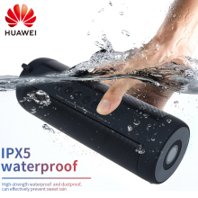 Huawei Bluetooth Speaker Computer Phone Music-Surround Stereo Waterproof Outdoor Portable Wireless