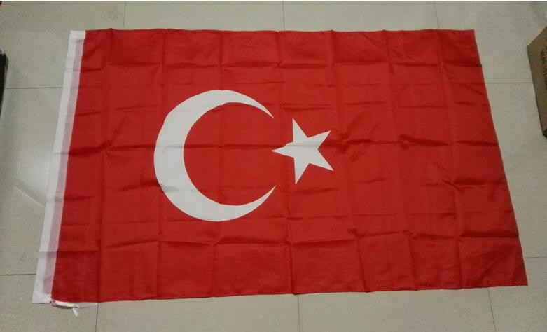 фото турции флаг