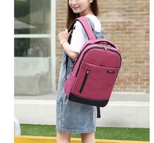 2017 new design computer laptop bag 14 15 16 17 inch man women laptop sleeves backpack notebook case bags for macbook