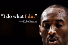 Free delivery Kobe Bryant  Custom One Direction Home Decor Poster Print creative mural art Wall Sticker FREE SHIPPING More Size