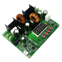 D3806 CNC DC Regulated Constant Current Power Supply Adjustable Voltage and Voltage and Current Meter 38V6A Charger
