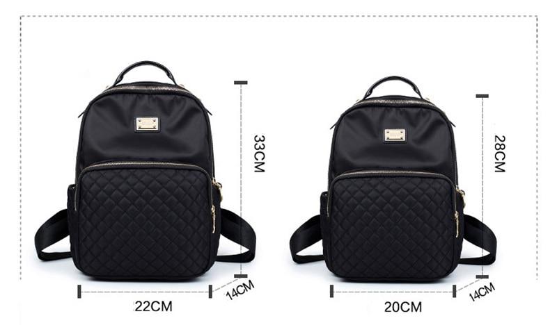 women leather backpacks (4)