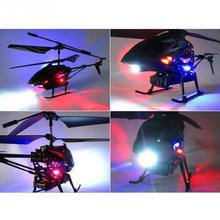 Hot S977 3.5 CH Radio Remote Control RC Metal Gyro Helicopter with 0.3 Mega Pixel Camera Video Recording(China)