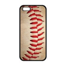 Vintage Baseball Cover Cases for iPhone 4 4S 5 5S 5C 6 Plus Touch 5 Samsung A3 A5 A7 E5 E7 S3 S4 S5 Mini S6 Edge Note 2 3 4 Case
