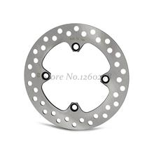 New Motorcycle Rear  Rotor Brake Disc For Kawasaki Suzuki 400CC Honda CBR 125 XR 250 XR 400 600