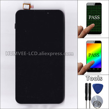 Touch Screen Panel Digitizer Glass LCD Display screen For UMI Cross Vinus C1(China)