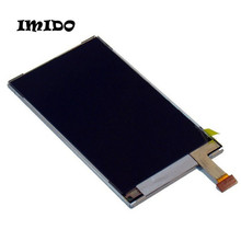 IMIDO New LCD Screen Display For Nokia 5800 5230 5800XM C6 5233 X6 N97mini(China)