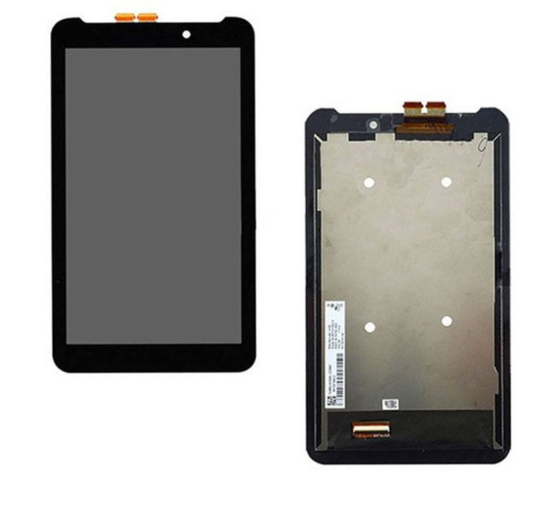 LCD display + touch screen Digitizer Replacement  For Asus MeMO Pad 7 ME170 ME170C K012 Tablet PC  free shipping<br><br>Aliexpress