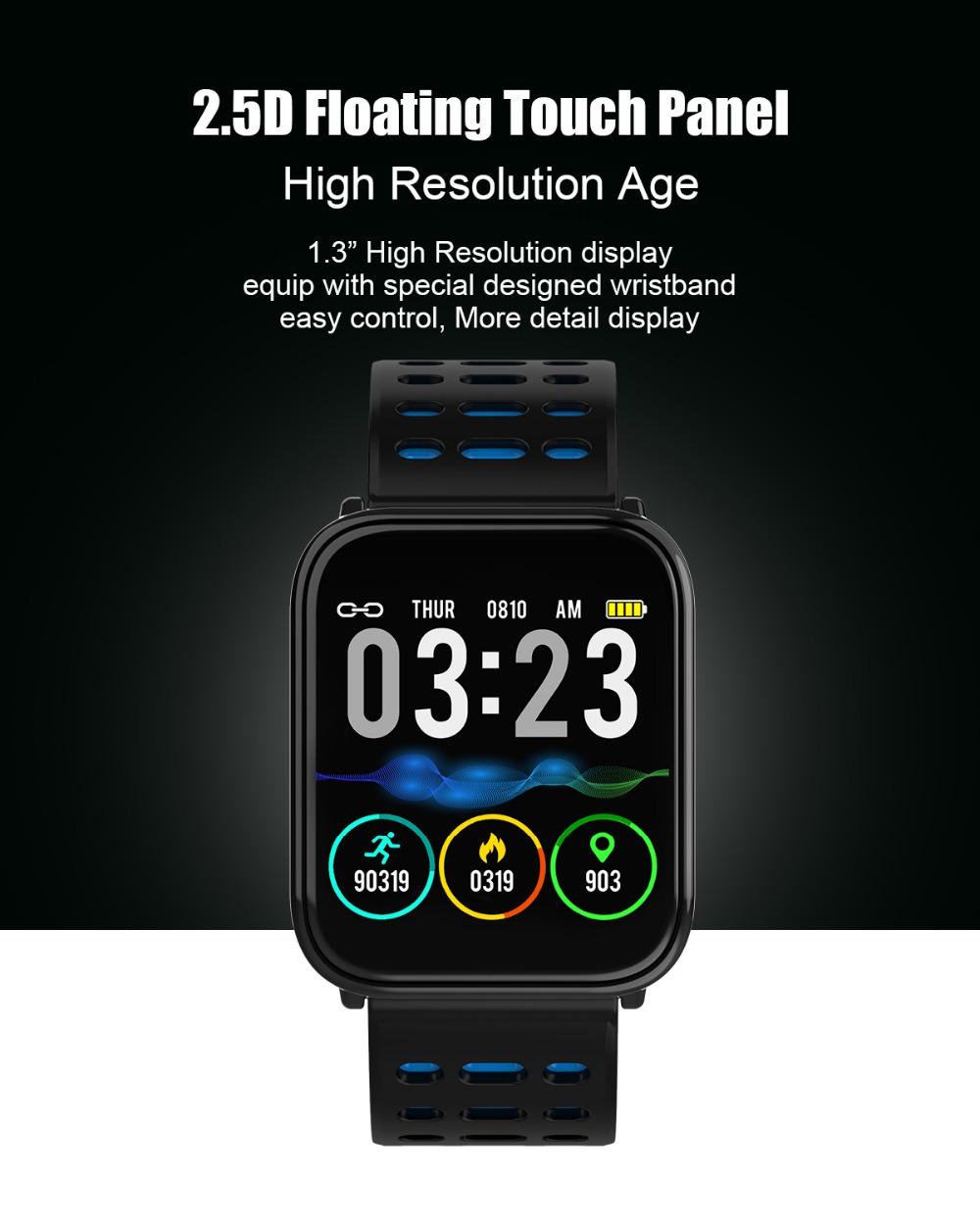 T6 New Smart Watch (2)