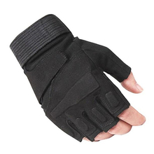 New amy hell storm usa special forces tactical gloves slip outdoor Men fighting fingerless Gym gloves & Mittens