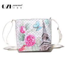 2016 New Kids Children Girls Satchel Shoulder Bags Handbag  Messenger Bag Lovely Children
