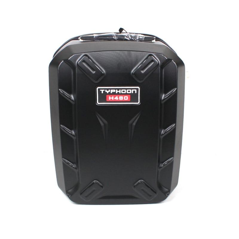 H480 backpack waterproof hardshell shoulder bag case for YUNEEC typhoon H480 UAV<br><br>Aliexpress