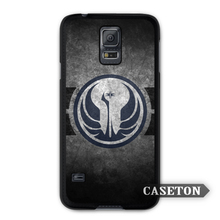 Star Wars Old Republic Symbol Case For Galaxy S7 S6 Edge Plus S5 S4 Active S3 mini Win Note 5 4 3 A7 A5 Core 2 Ace 4 3 Mega