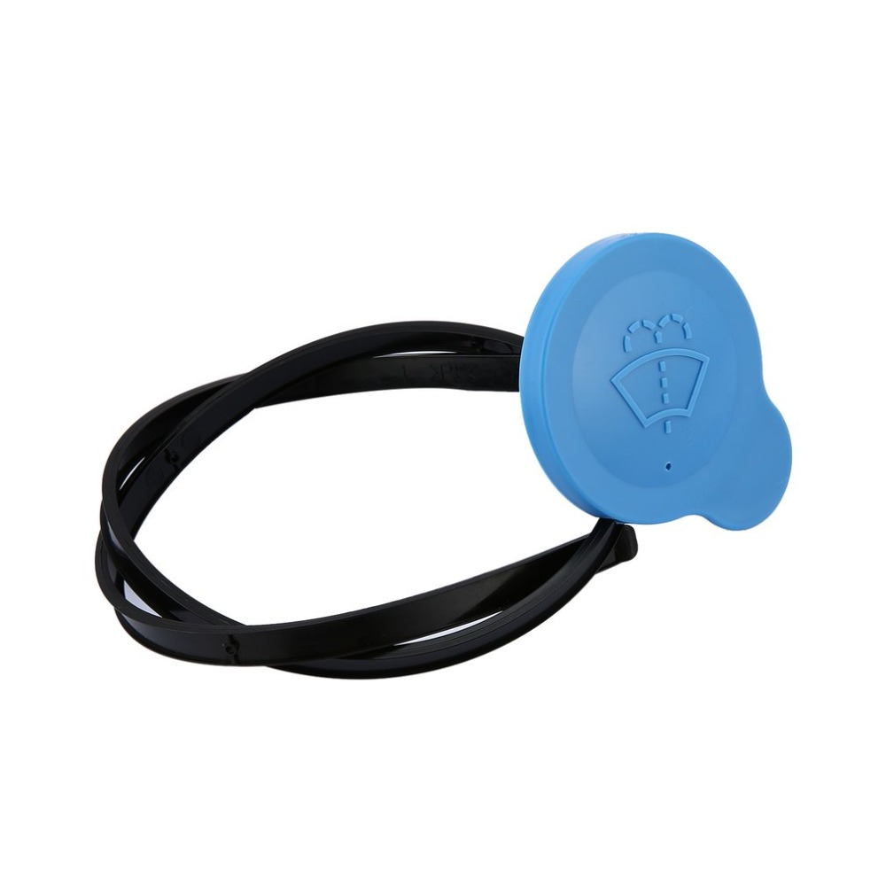 Bottle-Cap Washer Windscreen Blue Nissan Missing-One Reservoir Car for Qashqai Replacement title=