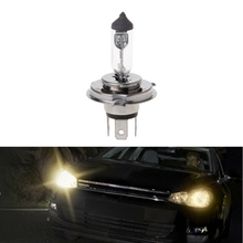 Buy Vehicle Lamp 100W/90W 100W 12V HOD Xenon H/L Beams Halogen 3000K H4/H7 Car Head Light Globe Bulb Lamp Auto Headlight Super White for $1.18 in AliExpress store