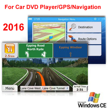 8GB Micro SD Card Car GPS Navigation 2016 Map software for North America incude USA,Canada,South America,Brazil,Peru,Argentina(China)