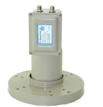 New Style C Band LNB Made in China for C Band Twin LNB 5150MHz for Global Market(China)